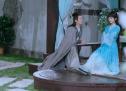 赵丽颖坐姿走红 众网友纷纷表示这坐姿有毒