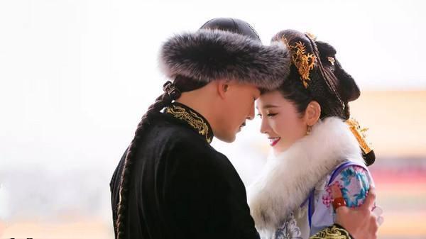 还原历史上真实的海兰珠和皇太极 在其心中的地位是很重要的