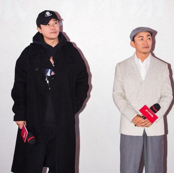 《唐人街探案3》畅聊会 陈思诚王宝强感谢观众一路同行