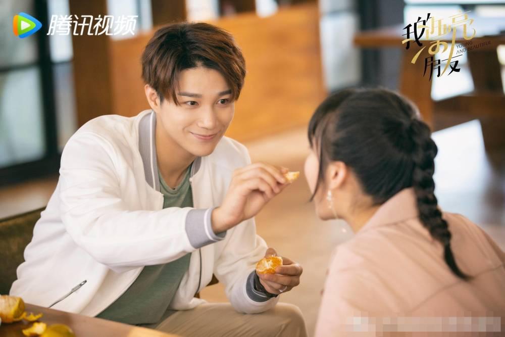 杨廷东《我的漂亮朋友》收官 乔海峰求婚成功